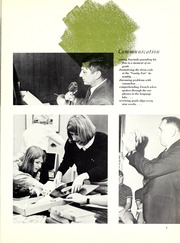 Page 9, 1968 Edition, Springfield High School - Capitoline Yearbook (Springfield, IL) online yearbook collection
