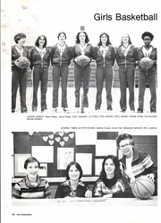 Page 170, 1976 Edition, Springfield High School - Capitoline Yearbook (Springfield, IL) online yearbook collection