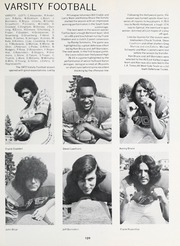 Page 113, 1973 Edition, Fairfax High School - Colonial Yearbook (Los Angeles, CA) online yearbook collection