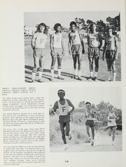 Page 116, 1973 Edition, Fairfax High School - Colonial Yearbook (Los Angeles, CA) online yearbook collection