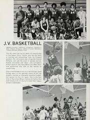 Page 120, 1973 Edition, Fairfax High School - Colonial Yearbook (Los Angeles, CA) online yearbook collection