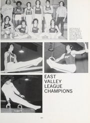 Page 125, 1973 Edition, Fairfax High School - Colonial Yearbook (Los Angeles, CA) online yearbook collection