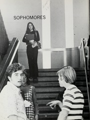 Page 22, 1973 Edition, Fairfax High School - Colonial Yearbook (Los Angeles, CA) online yearbook collection