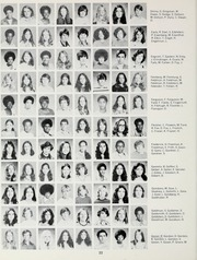 Page 26, 1973 Edition, Fairfax High School - Colonial Yearbook (Los Angeles, CA) online yearbook collection