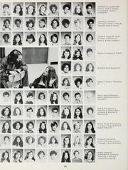 Page 28, 1973 Edition, Fairfax High School - Colonial Yearbook (Los Angeles, CA) online yearbook collection