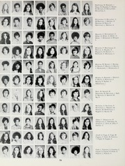 Page 30, 1973 Edition, Fairfax High School - Colonial Yearbook (Los Angeles, CA) online yearbook collection
