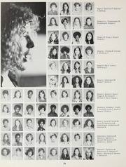 Page 32, 1973 Edition, Fairfax High School - Colonial Yearbook (Los Angeles, CA) online yearbook collection