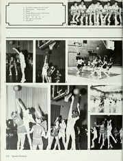 Page 116, 1984 Edition, Mary Star of the Sea High School - Stella Maris Yearbook (San Pedro, CA) online yearbook collection