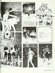 Page 117, 1984 Edition, Mary Star of the Sea High School - Stella Maris Yearbook (San Pedro, CA) online yearbook collection