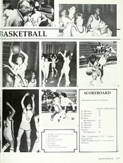 Page 119, 1984 Edition, Mary Star of the Sea High School - Stella Maris Yearbook (San Pedro, CA) online yearbook collection