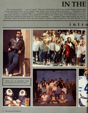 Page 6, 1984 Edition, Mary Star of the Sea High School - Stella Maris Yearbook (San Pedro, CA) online yearbook collection
