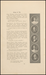 Page 14, 1906 Edition, Keokuk High School - Comment Yearbook (Keokuk, IA) online yearbook collection