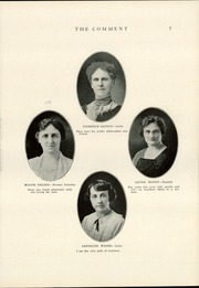 Page 15, 1923 Edition, Keokuk High School - Comment Yearbook (Keokuk, IA) online yearbook collection