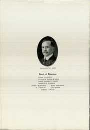 Page 12, 1925 Edition, Keokuk High School - Comment Yearbook (Keokuk, IA) online yearbook collection