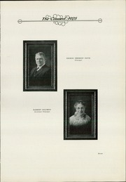 Page 15, 1925 Edition, Keokuk High School - Comment Yearbook (Keokuk, IA) online yearbook collection