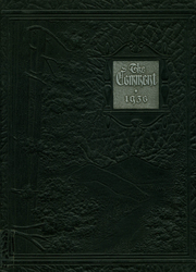 Page 1, 1930 Edition, Keokuk High School - Comment Yearbook (Keokuk, IA) online yearbook collection