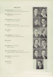 Page 13, 1937 Edition, Keokuk High School - Comment Yearbook (Keokuk, IA) online yearbook collection