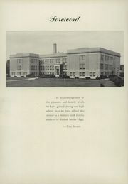Page 6, 1937 Edition, Keokuk High School - Comment Yearbook (Keokuk, IA) online yearbook collection