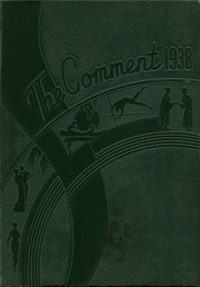 Page 1, 1938 Edition, Keokuk High School - Comment Yearbook (Keokuk, IA) online yearbook collection