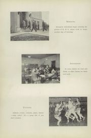 Page 6, 1938 Edition, Keokuk High School - Comment Yearbook (Keokuk, IA) online yearbook collection