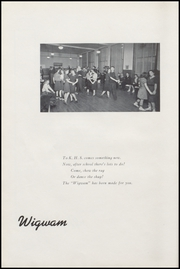Page 10, 1940 Edition, Keokuk High School - Comment Yearbook (Keokuk, IA) online yearbook collection
