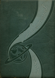 Page 1, 1947 Edition, Keokuk High School - Comment Yearbook (Keokuk, IA) online yearbook collection