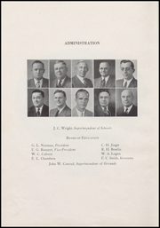 Page 8, 1948 Edition, Keokuk High School - Comment Yearbook (Keokuk, IA) online yearbook collection