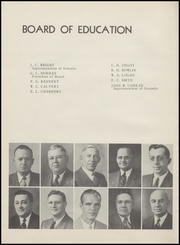 Page 10, 1949 Edition, Keokuk High School - Comment Yearbook (Keokuk, IA) online yearbook collection