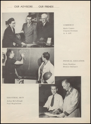 Page 13, 1949 Edition, Keokuk High School - Comment Yearbook (Keokuk, IA) online yearbook collection