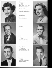 Page 12, 1954 Edition, Keokuk High School - Comment Yearbook (Keokuk, IA) online yearbook collection