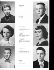 Page 13, 1954 Edition, Keokuk High School - Comment Yearbook (Keokuk, IA) online yearbook collection