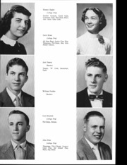 Page 15, 1954 Edition, Keokuk High School - Comment Yearbook (Keokuk, IA) online yearbook collection