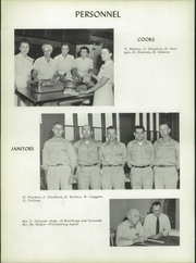 Page 12, 1958 Edition, Keokuk High School - Comment Yearbook (Keokuk, IA) online yearbook collection