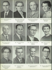 Page 14, 1958 Edition, Keokuk High School - Comment Yearbook (Keokuk, IA) online yearbook collection