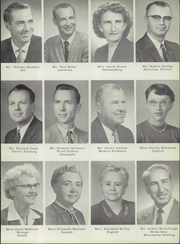 Page 15, 1958 Edition, Keokuk High School - Comment Yearbook (Keokuk, IA) online yearbook collection