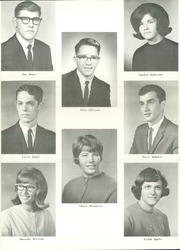 Page 12, 1966 Edition, Keokuk High School - Comment Yearbook (Keokuk, IA) online yearbook collection
