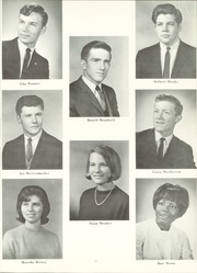 Page 15, 1966 Edition, Keokuk High School - Comment Yearbook (Keokuk, IA) online yearbook collection