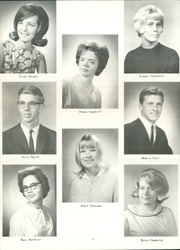 Page 16, 1966 Edition, Keokuk High School - Comment Yearbook (Keokuk, IA) online yearbook collection