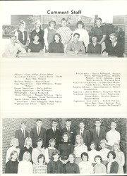 Page 8, 1966 Edition, Keokuk High School - Comment Yearbook (Keokuk, IA) online yearbook collection