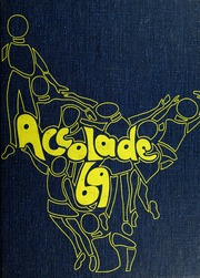 1969 Edition, Bishop Luers High School - Accolade Yearbook (Fort Wayne, IN)