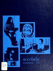 1972 Edition, Bishop Luers High School - Accolade Yearbook (Fort Wayne, IN)