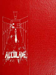 1975 Edition, Bishop Luers High School - Accolade Yearbook (Fort Wayne, IN)