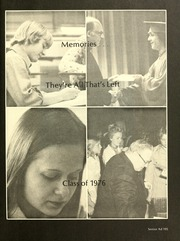 Page 199, 1976 Edition, Bishop Luers High School - Accolade Yearbook (Fort Wayne, IN) online yearbook collection