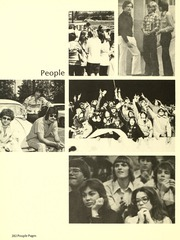 Page 206, 1976 Edition, Bishop Luers High School - Accolade Yearbook (Fort Wayne, IN) online yearbook collection