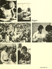 Page 207, 1976 Edition, Bishop Luers High School - Accolade Yearbook (Fort Wayne, IN) online yearbook collection