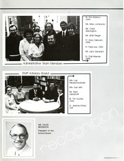 Page 15, 1981 Edition, Bishop Luers High School - Accolade Yearbook (Fort Wayne, IN) online yearbook collection
