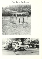 Page 12, 1970 Edition, Athens Academy - Academia Yearbook (Athens, GA) online yearbook collection