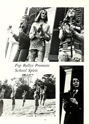 Page 16, 1970 Edition, Athens Academy - Academia Yearbook (Athens, GA) online yearbook collection