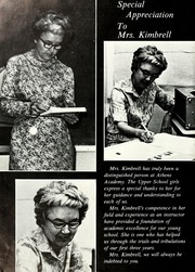 Page 8, 1970 Edition, Athens Academy - Academia Yearbook (Athens, GA) online yearbook collection