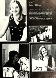 Page 9, 1970 Edition, Athens Academy - Academia Yearbook (Athens, GA) online yearbook collection